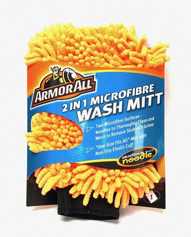 2IN 1 MICRO NOODLE WASH